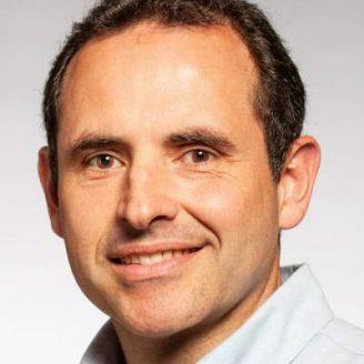 Ignacio Sunkel Headshot