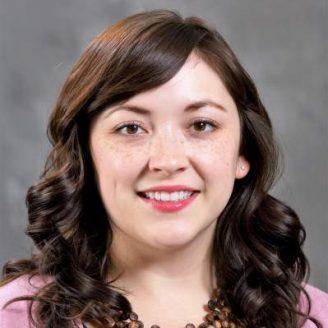 Katherine L. Sykes Headshot