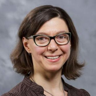 Julie Vithoulkas Headshot