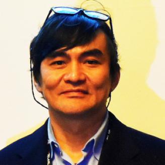 Wei-Chih Wang Headshot