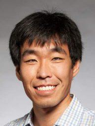 Baosen Zhang Headshot