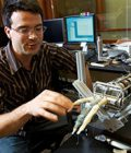 New NSF research center established at UW Thumbnail