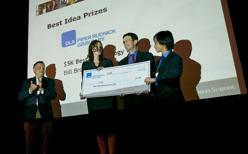UW Business Plan Competition