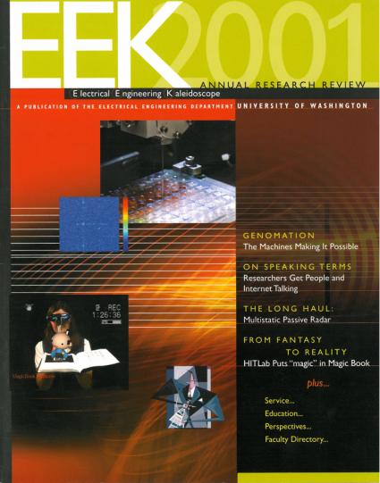 EEK 2001