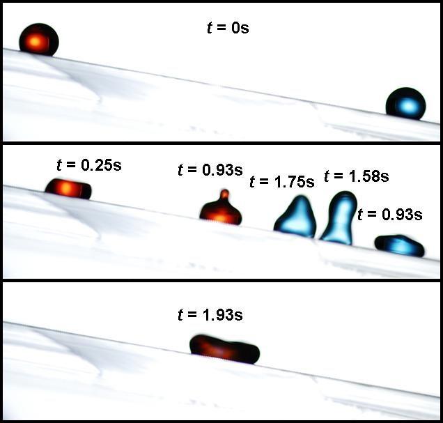 Bohringer_vibration-driven-parallel-droplet-microfluidics