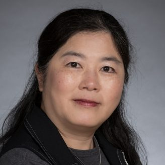 Winnie Lin Headshot