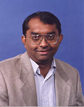 Professor Sumit Roy leads the Spectrum research.