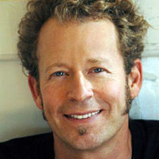 Ken Goldberg Headshot