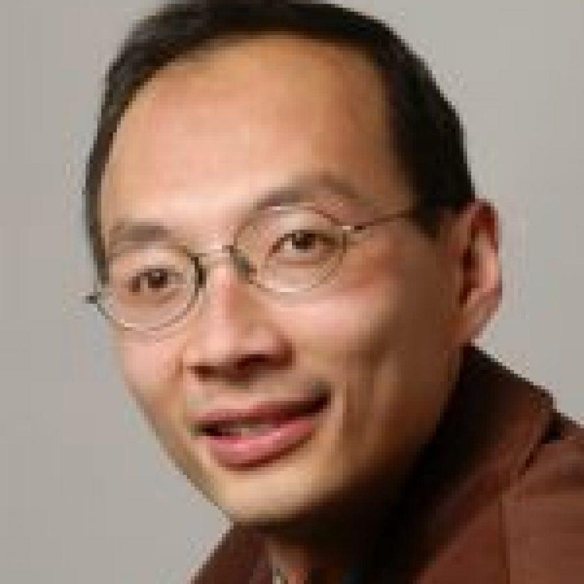 David Tse Headshot