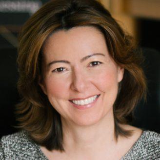 Jelena Kovacevic Headshot