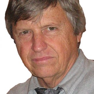 Mike Sinclair Headshot