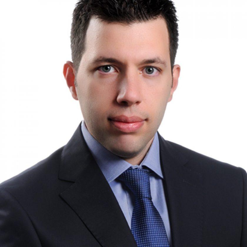 Murat Kaya Yapici Headshot