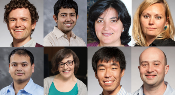 Join the Outstanding Faculty and Research at UW EE Banner