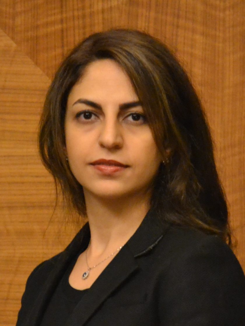 Shima Abadi Headshot