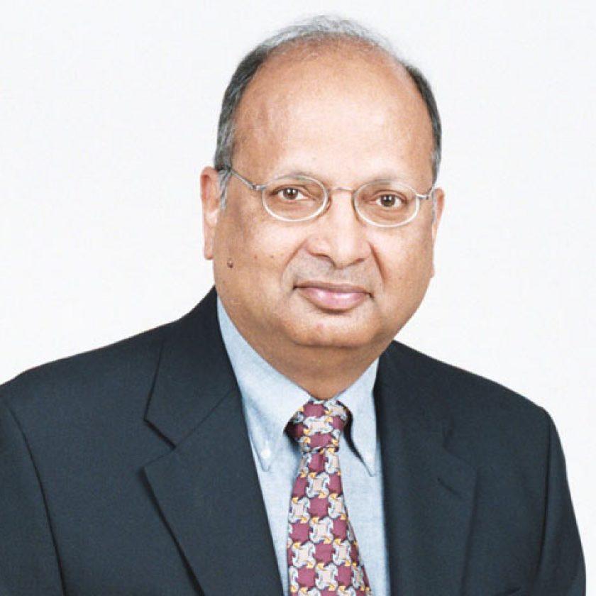 Arogyaswami Paulraj Headshot