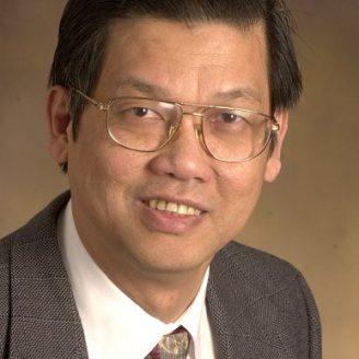 Weng Cho Chew Headshot