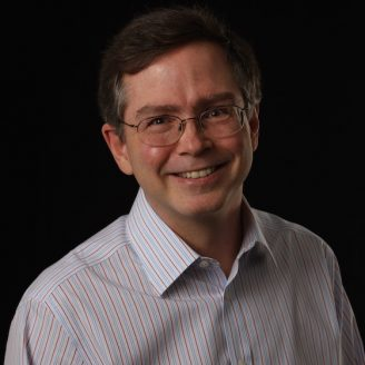 Jim Fruchterman Headshot