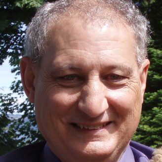 Larry Dalton Headshot