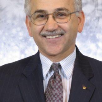 Sakis Meliopoulos Headshot