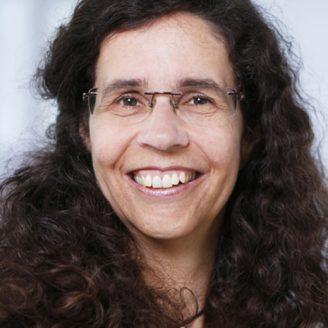 Viola Vogel Headshot