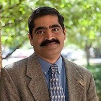 J. Vivekanandan Headshot