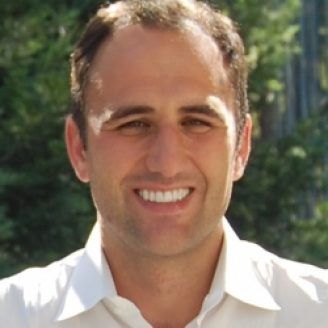 Marco Rolandi Headshot