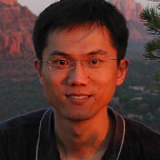 Kevin Cao Headshot