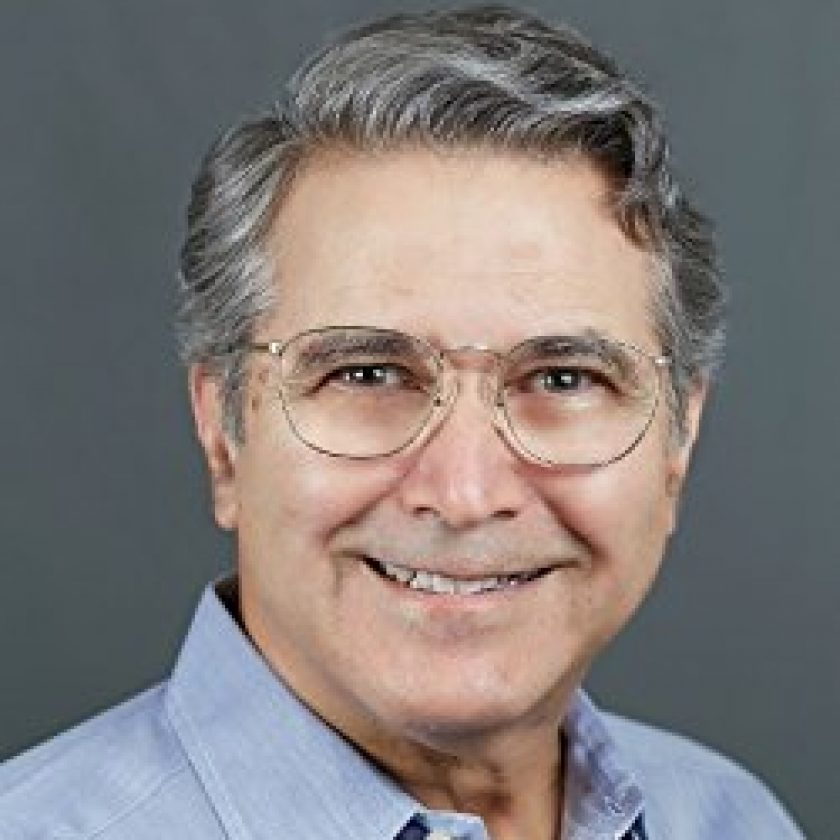 Stephen D. Senturia Headshot