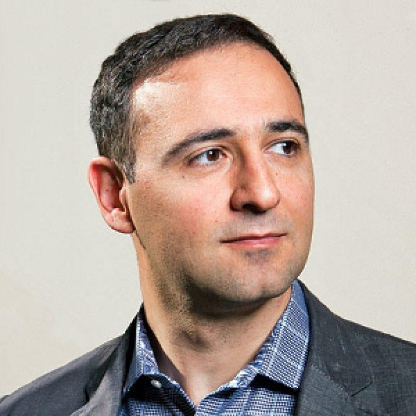 Ali Hajimiri Headshot