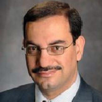 Ali Sayed Headshot
