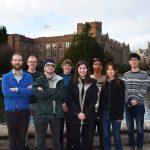 EE-CSE Team Among Top for Amazon's Alexa Prize