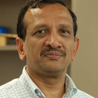 Bhaskar Rao Headshot