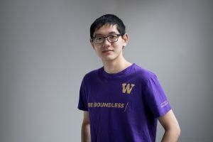Evan Wang