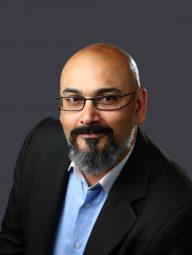 Nirav Desai Headshot