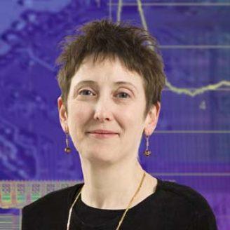Elyse Rosenbaum Headshot
