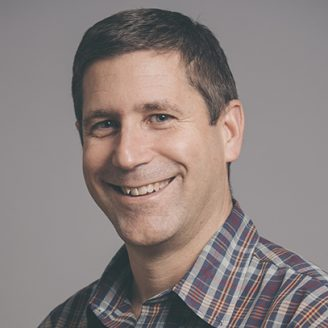 Geoff Zweig Headshot
