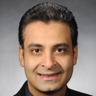 Ayman Fayed Headshot