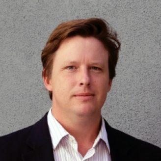 Prof. James Buckwalter Headshot