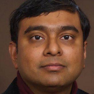 Krishnendu Chakrabarty Headshot