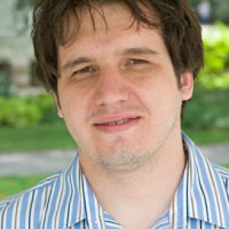 Marko Loncar Headshot