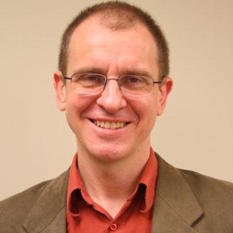 Eric Michielssen Headshot
