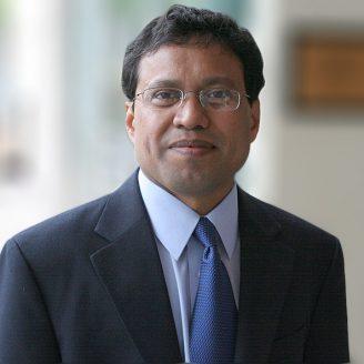Prof. Prasant Mohapatra Headshot