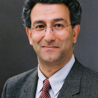 Nader Engheta Headshot