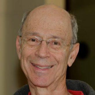 Dr. Peter Hart Headshot