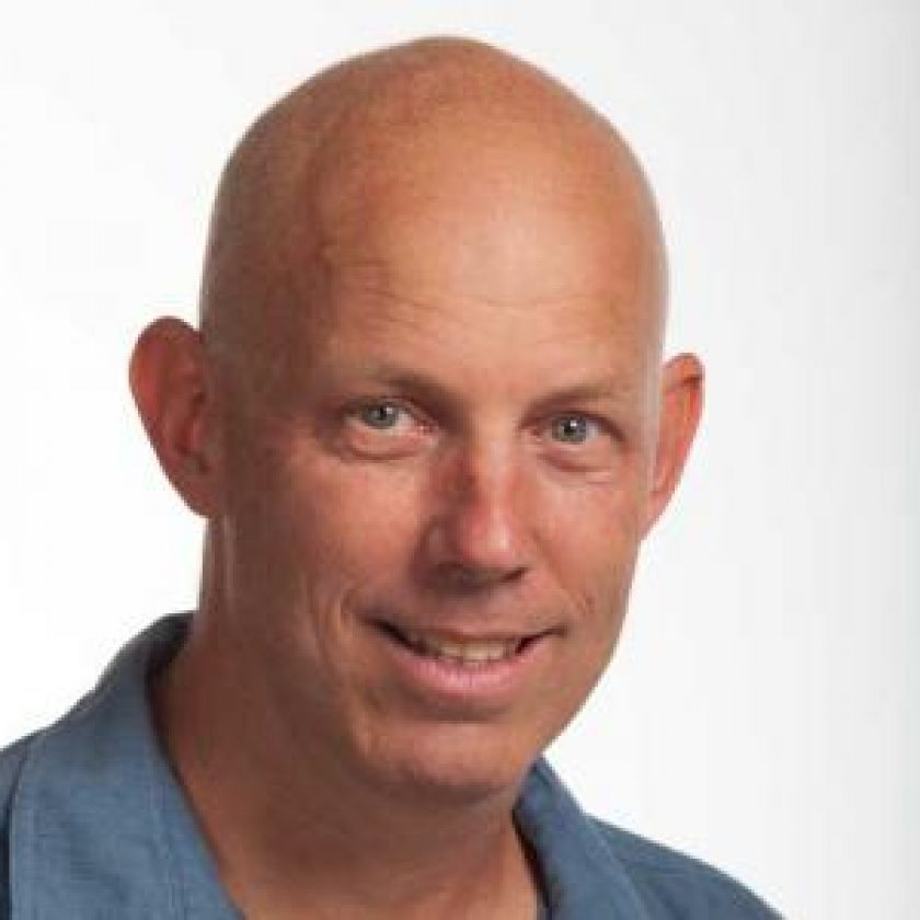 Rob Phillips Headshot