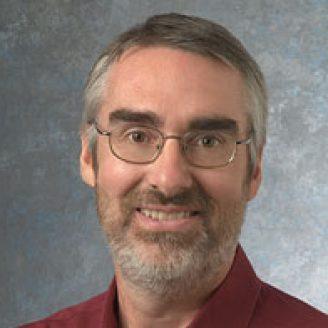 Roger Quinn Headshot