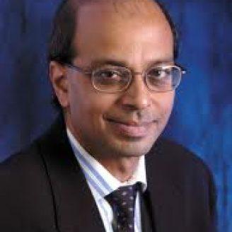 Shekhar Borkar Headshot