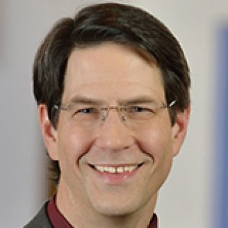 Dr. Mark Stettler Headshot