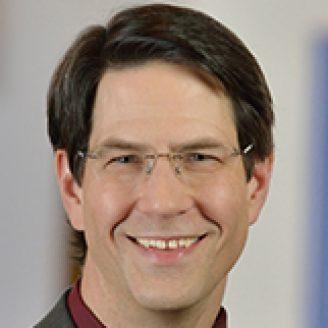 Dr. Mark Stettler Headshot