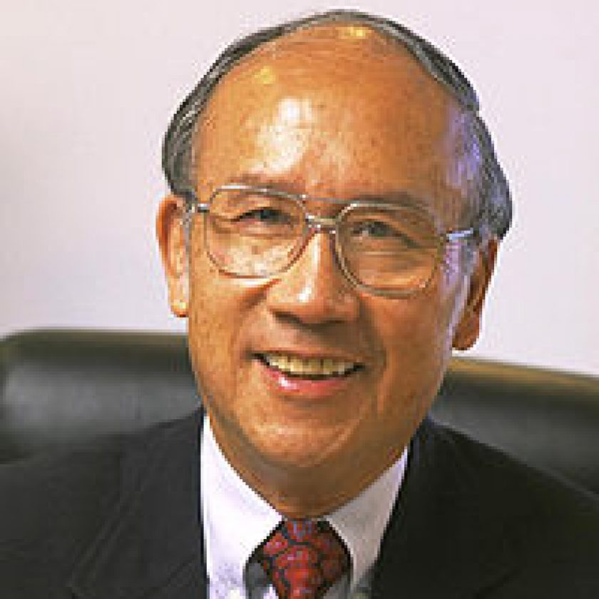 Tingye Li Headshot